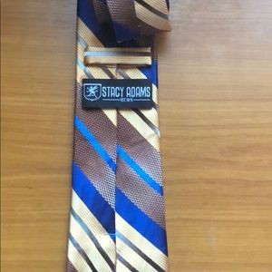 Stacy Adams Accessories - Stacy Adams Necktie